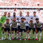Đội tuyển Đức thắng lạnh lùng và kiêu hãnh